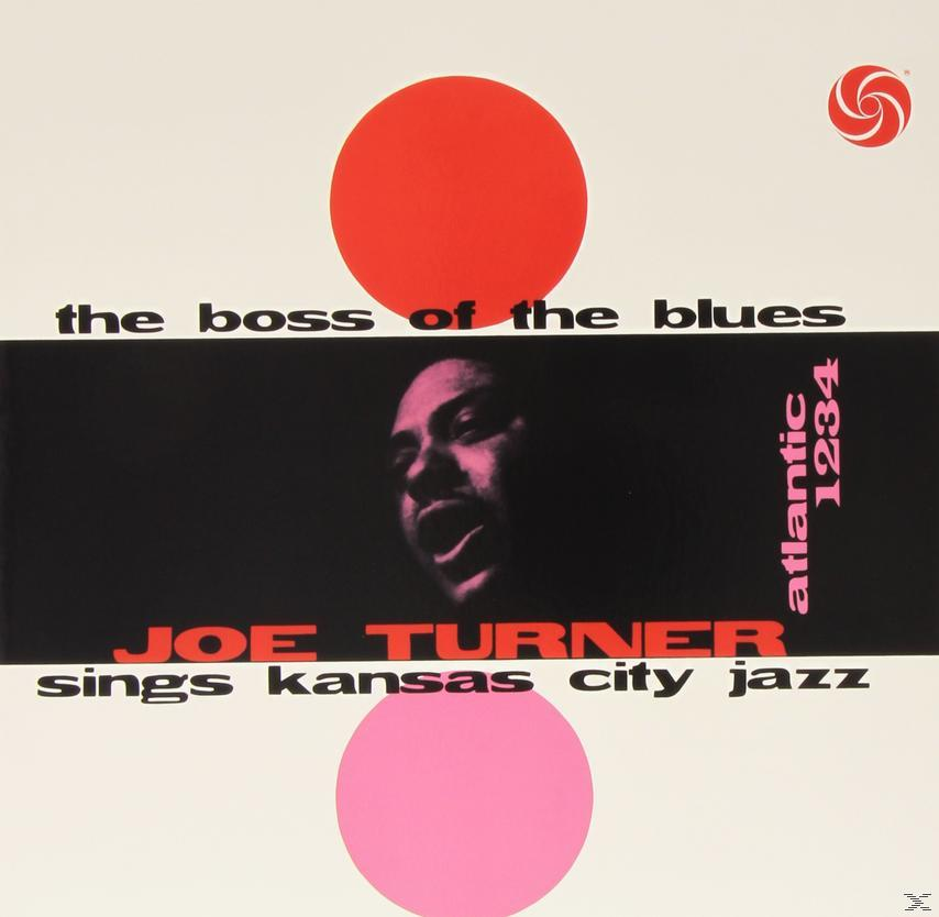 THE BOSS OF THE BLUES (LP)