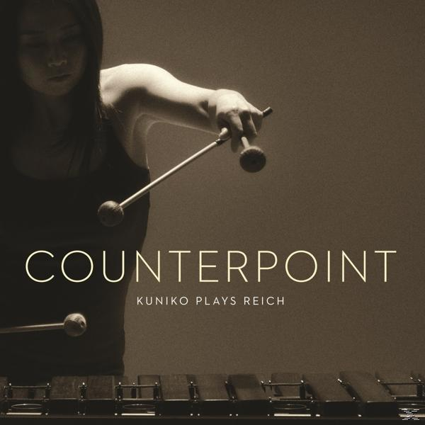 REICH: COUNTERPOINT (LP)