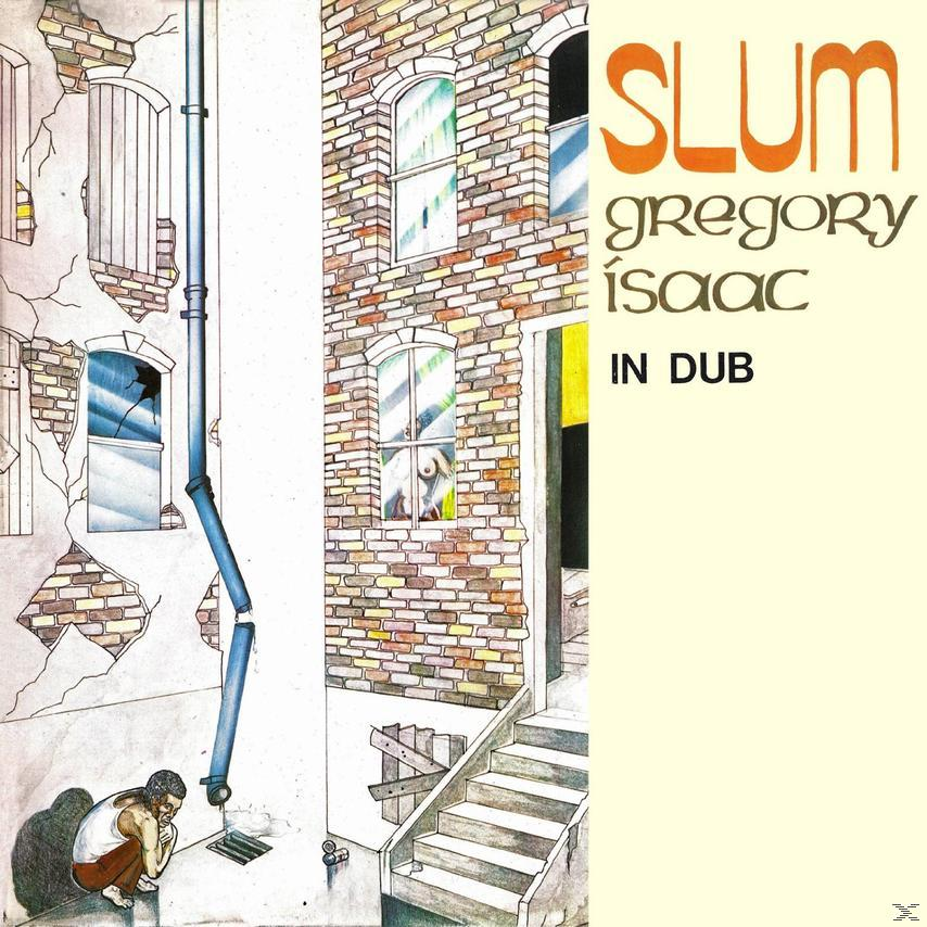 SLUM IN DUB (LP)