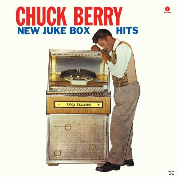 NEW JUKE BOX HITS (HQ LP)