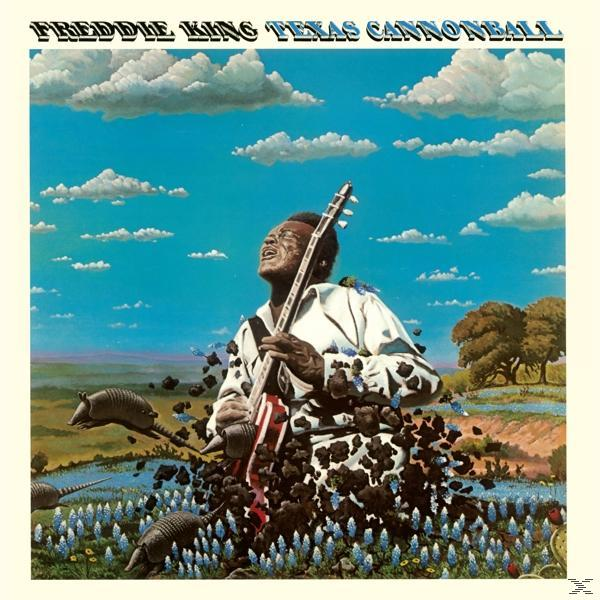 TEXAS CANNONBALL LTD ED (LP)