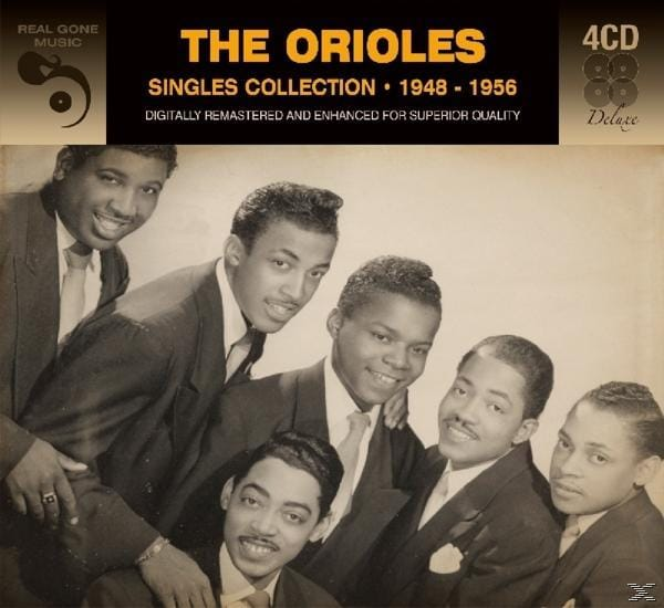 SINGLES COLLECTION 1948 (4CD)